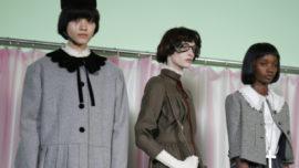 Gucci cambia el ritmo de las temporadas de moda