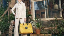 Gucci ficha a Jane Fonda