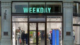 Weekday abre en España