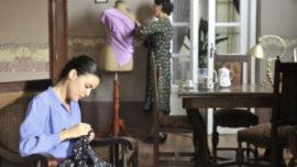 Las costureras de casa