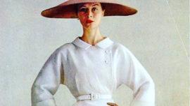 La influencia de Balenciaga en la moda