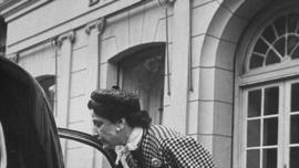 Balenciaga, el inventor de las tiendas de alta moda