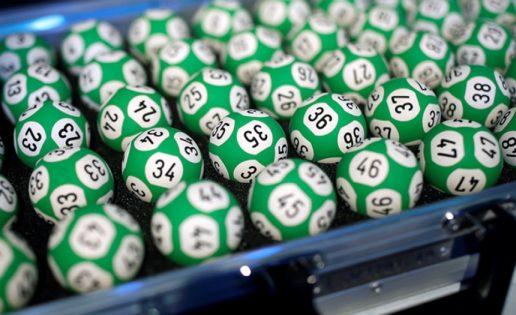 Un hombre gana la lotería cuatro veces en seis meses