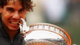 Nadal-Almagro.Roland Garros 2015 en directo
