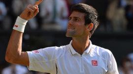 Rafa Nadal pierde el número 1 en Wimbledon