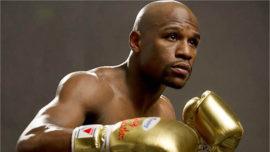 Floyd Mayweather el mejor boxeador que ninguna marca quiere