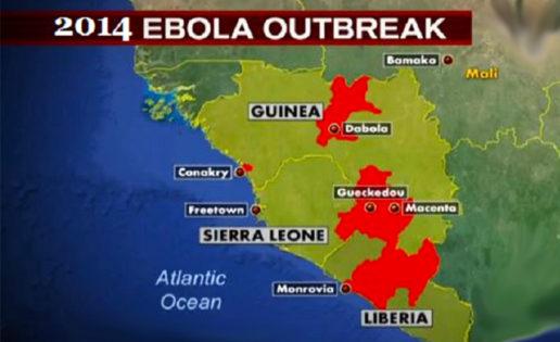Ébola en el deporte: medidas para evitar el contagio
