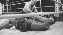 25 años del combate entre Mike Tyson y Buster Douglas