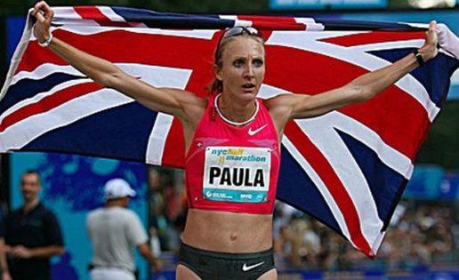 Paula Radcliffe – el adiós de la más grande del maratón