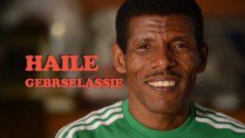 Haile Gebrselassie: se retira el emperador del atletismo