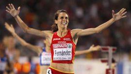 El tiempo hace justicia con Nuria Fernández