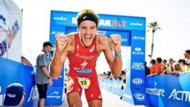 Ironman 2015 – Campeonato del Mundo