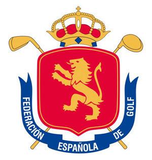 Campeonato de España golf 2015