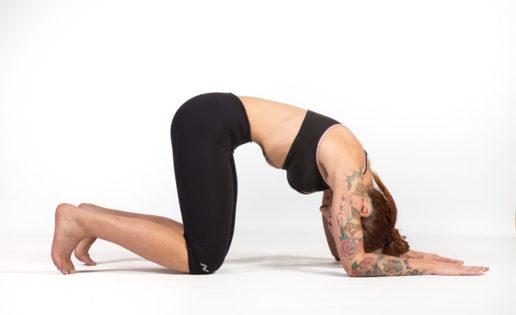 Low Pressure Fitness – la evolución de los hipopresivos.