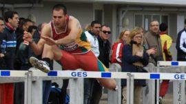 El atletismo español está de luto