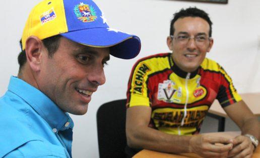 El ejemplo del ciclista Escalante