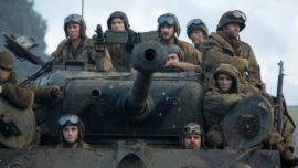 Sobre tanques y películas: «Parece que los americanos ganaron solos la Segunda Guerra Mundial»