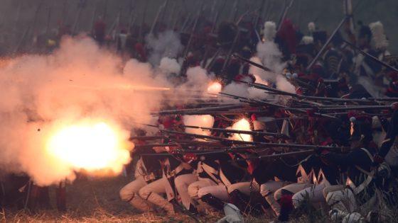 """Averiguan qué comía la """"Grande Armée"""" de Napoleón aplastada en Rusia"""