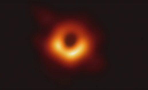 ¿Qué significa la imagen del agujero negro?