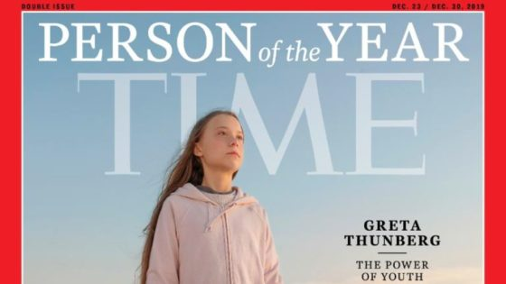 Lo que Greta Thunberg enseña