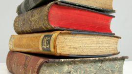 Cómo leer la cubierta de un libro