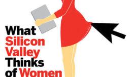 ¿Hay sexismo en las portadas?