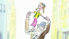 Patrick Modiano escribe a los niños