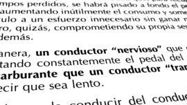El valor de la ortografía y la ortotipografía en el español