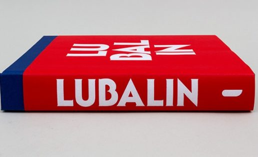Herb Lubalin, DISEÑO imprescindible
