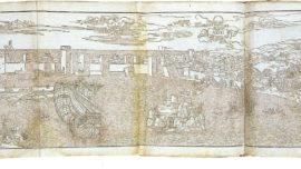 Orígenes del libro tipográfico ilustrado