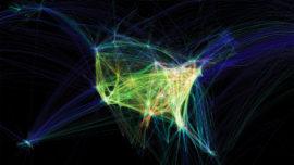 Aaron Koblin, visualizador de datos
