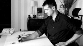 Entrevista a François Olislaeger, ilustrador