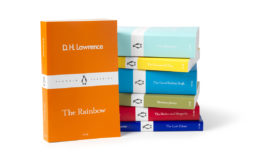 Penguin Books vuelve a rediseñar sus libros