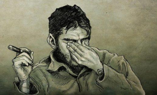 Dibujo para la revolución