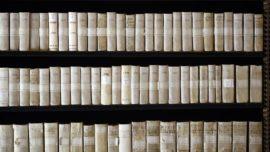 Un cosmos literario absoluto