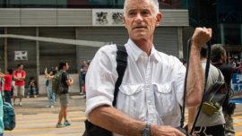 James Nachtwey, fotoperiodismo de conciencia