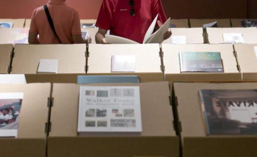 PHOTOBOOKWEEK, en torno a la edición del libro fotográfico