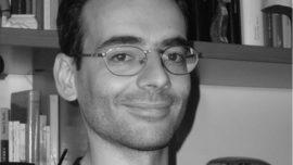 Entrevista a Juan Díaz Canales, guionista e ilustrador de cómic