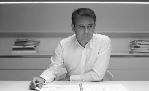 Mario Ruiz, Premio Nacional de Diseño 2016