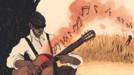 """Alma de blues y ¡más """"whisky""""!"""
