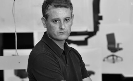 Entrevista a Mario Ruiz, Premio Nacional de Diseño 2016