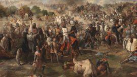 Las Navas de Tolosa reconquista el cómic