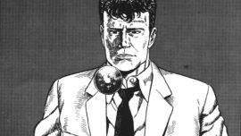 El japonés Jiro Taniguchi menos conocido
