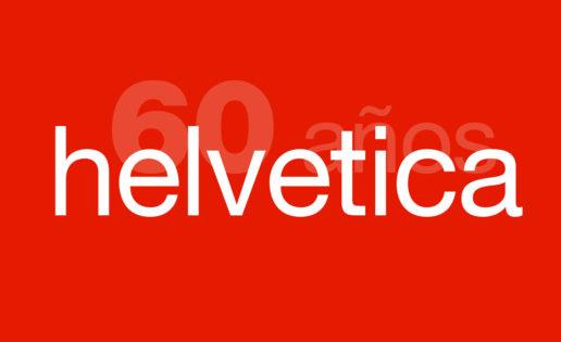 60 años de Helvética