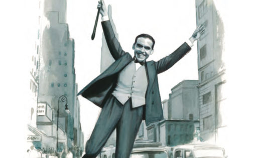 El mejor Lorca ilustrado por Fernando Vicente