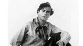Modigliani: el pintor del sufrimiento
