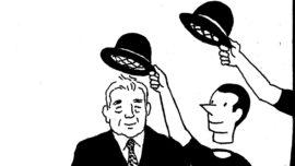 René Magritte y el arte de pintar como arte de pensar