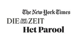 The New York Times, Die Zeit y Het Parool, los periódicos mejor diseñados del mundo