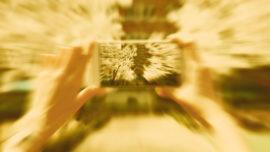 La fotografía como medio de expresión móvil y artística