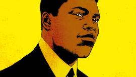 Cassius Marcellus Clay, Jr.
